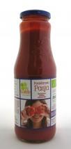 przecier pomidorowy ekologiczny 700g