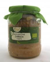 tarte jabłka ekologiczne 570g