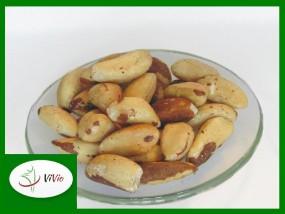 Orzechy brazylijskie 100g