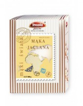 Mąka jaglana Produkt bezglutenowy, niealergizujący,