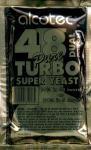 drożdże gorzelnicze Alcotec 48 turbo