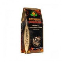 Herbaty owocowo-ziołowe Premium