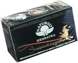 Herbaty expresowe