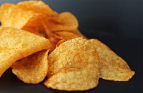 dystrybucja chipsów