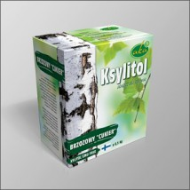 Ksylitol  0,5kg