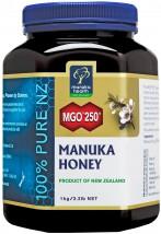 Manuka MGO250+ 250g, 500g, 1000g