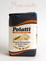 Mąka Semolina na pizzę - Molino, Poiatti, Typ 0