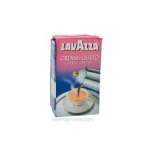 Kawa mielona Lavazza Crema e Gusto Delikato LAV.CRE.GUS.DEL.M250