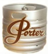 Czekoladowo- karmelowe piwo Pernstejn Porter