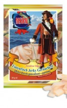 Kalmary Jerky wędzone (hurtowa sprzedaż)
