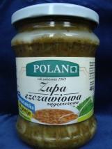Zupa koszerna szczawiowa zagęszczona wegetariańska 460 g