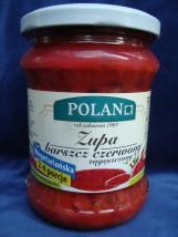 Zupa koszerna barszcz czerwony zagęszczona wegetariańska 460 g