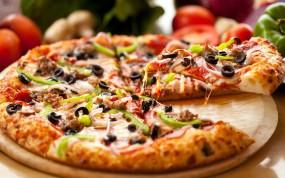 Pizze 24 - 40 cm