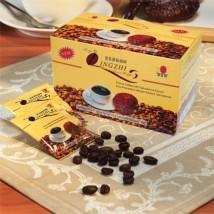 Kawa czarna z Reishi odkwaszająca DXN