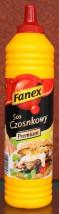 Sos Czosnkowy Fanex 1000 gram
