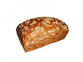 Chleb Żytni 100% Bio Bez drożdży