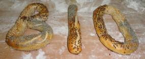 Bio Chleb w asortymencie Wypieki Organiczne