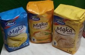 Mąka bez glutenu