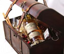 Zestawy upominkowe Whisky