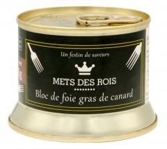 Foie gras z kaczki