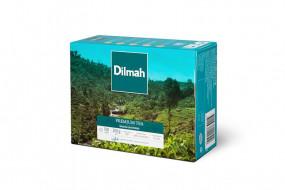 Herbaty DILMAH