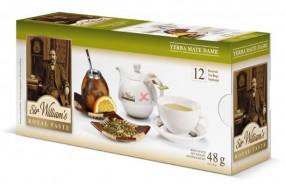 Herbata Sir Williams Yerba Mate Dame 12 szt. x 4g